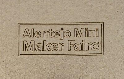 Mini Maker Faire Evora 2019 Post Image